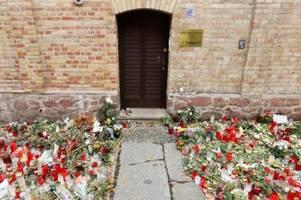Nach Terror in Halle: Konzert als Zeichen der Solidarität