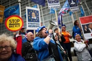 Noch mehr Chaos in Großbritannien nach Super-Samstag