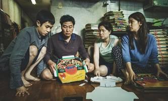Bong Joon-ho: Jeder weiß, wo Arm und Reich zu Hause [premium]