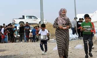 Türkei wirft Kurdenmiliz Verstoß gegen Waffenruhe vor