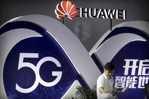 5g: huawei verhandelt mit us-telekommunikationsfirmen