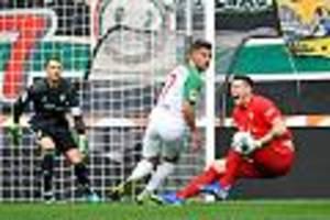"""Bei Remis beim FC Augsburg - Süle droht beim FC Bayern lange auszufallen, Kovac ahnt """"Schlimmes"""""""