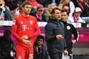 Bundesliga, 8. Spieltag - FC Augsburg - FC Bayern im Live-Ticker