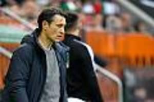 Nach Remis-Frust in Augsburg - FC Bayern steht sich selbst im Weg - fehlt unter Kovac die nachhaltige Entwicklung?