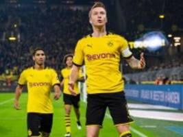 BVB-Sieg gegen Gladbach: Eine Partie, die rauf und runter geht