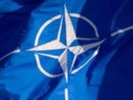 berlin und paris gegen nato-beistand für die türkei
