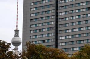 Immobilien: Kritik am Mietendeckel reißt nicht ab: Offener Brief