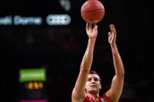 Basketball-Bundesliga: 21-Punkte-Rückstand gedreht: FC Bayern gewinnt Topspiel