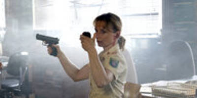 """Tatort """"Angriff auf Wache 08"""": Kosmischer Irrsinn, gute Action"""