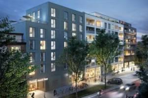Wohnungsnot: 600 neue Studenten-Wohnungen für Hamburg