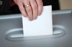 Wahlen: Kater bei Bürgermeisterwahl in Vechta vorn