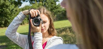 So machen auch Fotografie-Anfänger gute Porträts