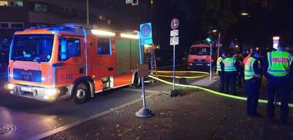 Union bot Freiburger Fans VIP-Loge als Schlafplatz an