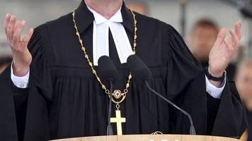 altbischöfe in sorge um einheit der landeskirche