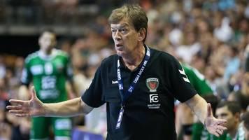 Handball-Bundesliga: Balingens Handballer schaffen Überraschung gegen Berlin
