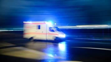 Kleinkind stürzt aus dem Fenster: Bruder sollte aufpassen