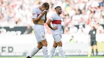 Stuttgarts Sportdirektor - Nach Badstubers Schiri-Schelte: Mislintat hofft auf Milde