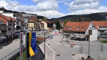 Kein Sieger bei Bürgermeisterwahl in Bad Herrenalb