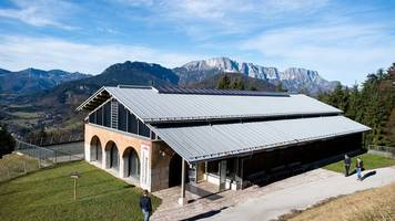 NS-Dokumentationszentrum feiert 20-jähriges Bestehen