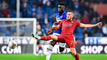 Serie A: Nächster Rassismus-Skandal in Italien