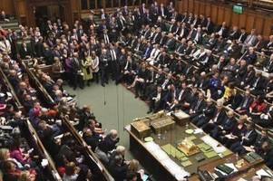 Britischer Minister Gove: Gefahr des Chaos-Brexits steigt