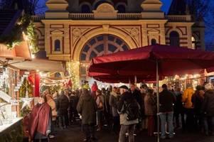 Gögginger Weihnachtsmarkt 2019: Start, Termine & Infos
