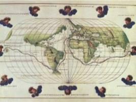 seemannsgarn: die lücke im logbuch