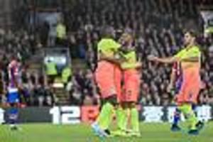 Premier League - Manchester City verkürzt, Tottenham-Krise dauert an
