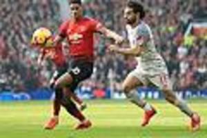 Premier League im Live-Stream - So sehen Sie Manchester United gegen Liverpool live im Internet