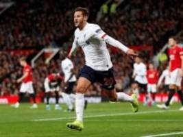 Premier League: Lallana bewahrt Klopp vor der ersten Niederlage