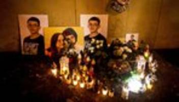 mordfall jan kuciak: staatsanwaltschaft erhebt anklage gegen vier verdächtige