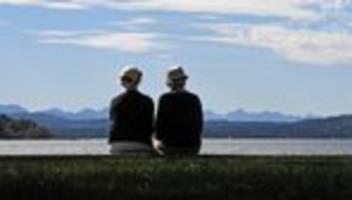 Rente: Bundesbank plädiert für höheres Renteneintrittsalter
