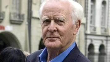 Wütender Schriftsteller: «Federball» von John le Carré: Spionage in der Brexit-Ära