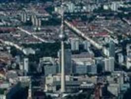 Berliner Senat erwartet Entlastung von mehr als zwei Milliarden Euro für Mieter