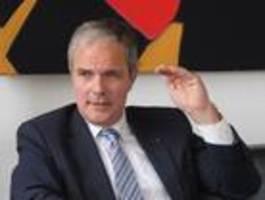 CDU-Fraktionschef Dregger fordert mehr Schutz für Juden in Berlin