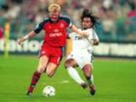 "Christian Karembeu: ""Bayern ist unser großes Vorbild"""