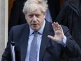 Johnson droht dasselbe Schicksal wie Theresa May
