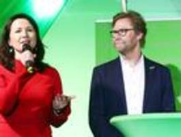 Auch Grünen-Spitzenkandidat in Thüringen bekommt Morddrohungen
