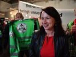 Warum die Thüringer Grünen vom Hoch im Bund kaum profitieren