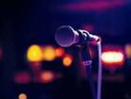 In der Hauptstadt boomt die internationale Comedy-Szene