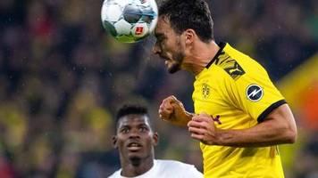Nach Süle-Verletzung: Löw in Zugzwang: Hummels-Rufe werden lauter