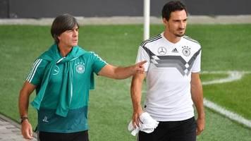 Nationalmannschaft: Hummels zurückholen? Wie Süles Verletzung die Naivität von Joachim Löw entlarvt