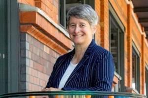 Stephanie Otto: Neue BSR-Chefin: Bei der Sauberkeit kann man noch mehr tun