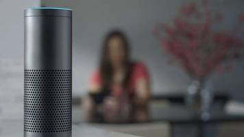 Amazon Echo und Google Home: Deutsche Hacker brachten Alexa zum Dauerlauschen – und griffen sogar Passwörter ab