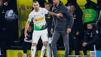 Nach dem achten Spieltag: Bundesliga-Tabelle: Bitte da vorne nicht drängeln!