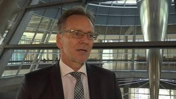 Video: BKA-Chef Münch: Vermehrt rechtsextremistische Straftaten