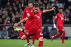 Champions League: Olympiakos Piräus gegen FC Bayern München live im TV