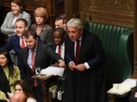 Großbritannien: Nächste Pleite für Boris Johnson
