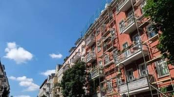 Städtetagspräsident: Burkhard Jung zum Mietendeckel: Wir brauchen andere Lösungen