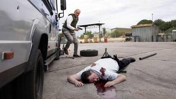 Angriff auf Wache 08: Western, Zombie, Vietnam - haben Sie die Anspielungen im Tukur-Tatort erkannt?